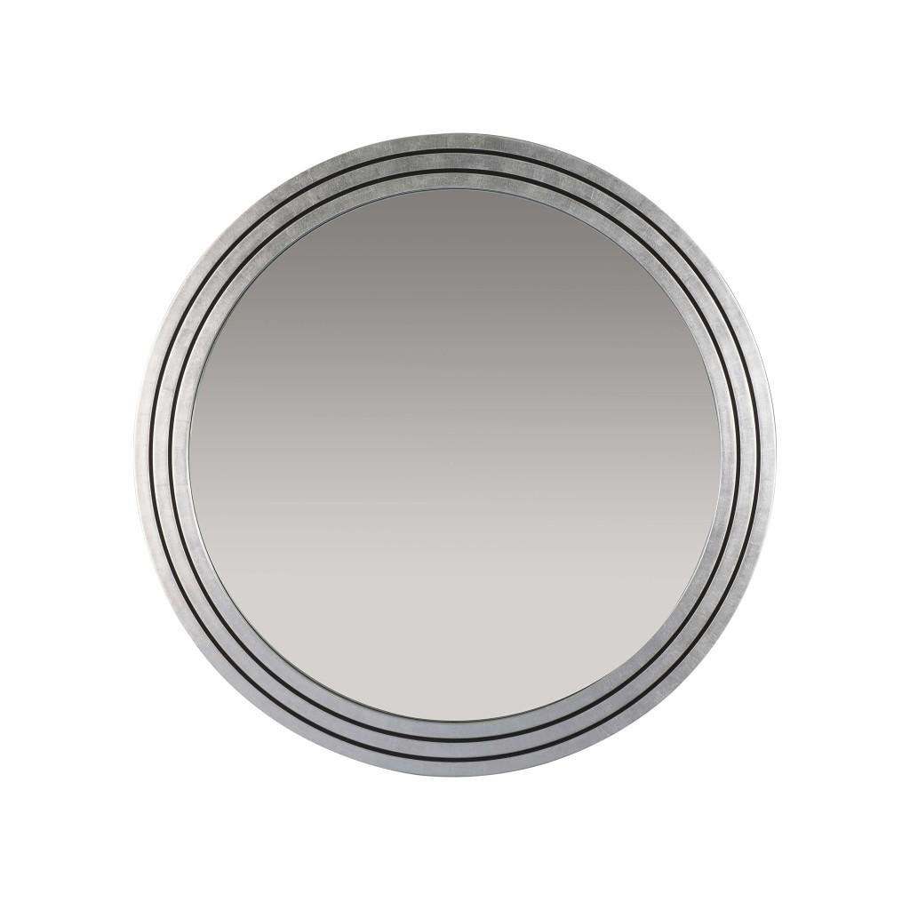 Argenta 39 3 39 white gold katharine knight mirrors for White and gold mirror